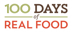 100 Days of Real Food a free resource brought to you by RedKettleCook.com!