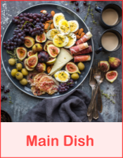 Main Dish Recipes Free from RedKettleCook.com!