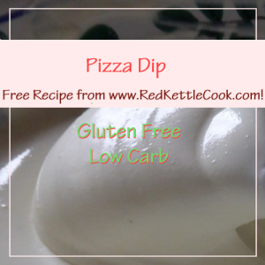 Free Recipe Free Recipe from RedKettleCook.com!