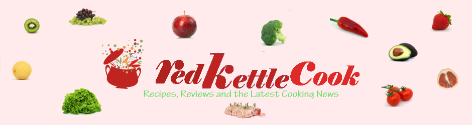 Red Kettle Cook