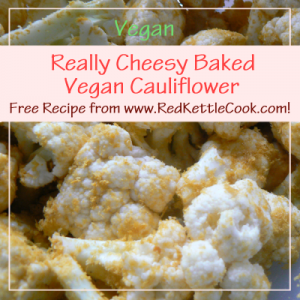 Really Cheesy Baked Chard Stems Free Recipe from RedKettleCook.com!
